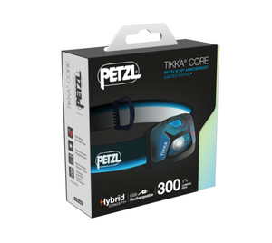 Petzl TIKKA CORE LTD EDITION Lamp (v21)