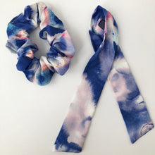 Load image into Gallery viewer, DIY Silky Scrunchie with Tie Kit