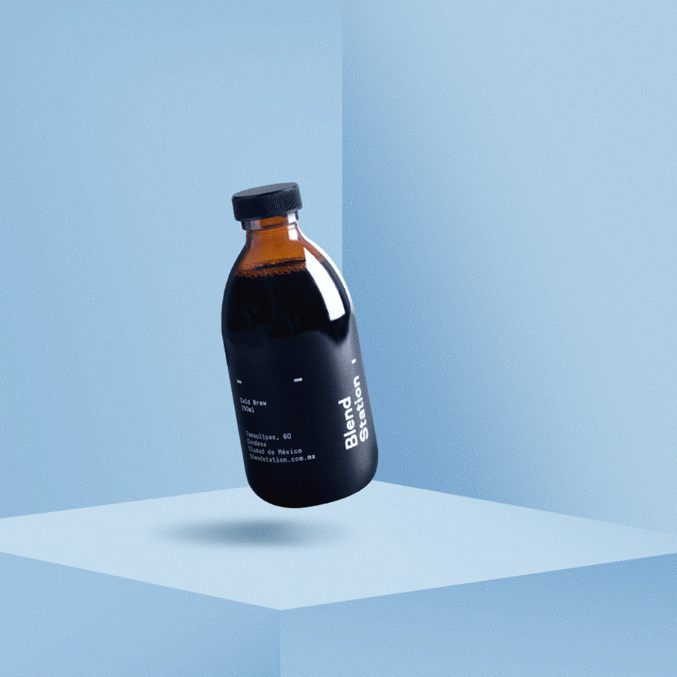 Cold Brew - 250 ml