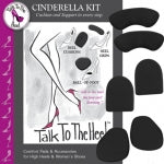 Cinderella Kit Shoe Comfort Collection