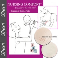 Nursing Comfort by Braza