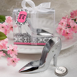 High Heel Bottle Opener