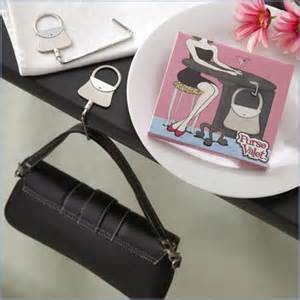 Purse Valet Handbag Holder