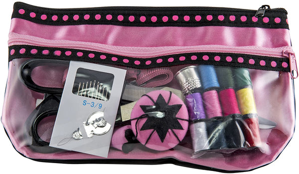 Sewing Kit for Beginners by Singer
