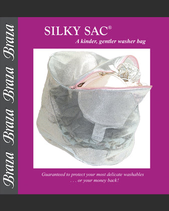 Silky Sac Launder Bag
