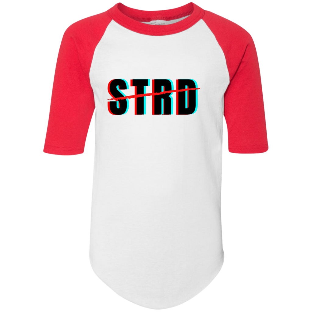Kids STRD Colorblock