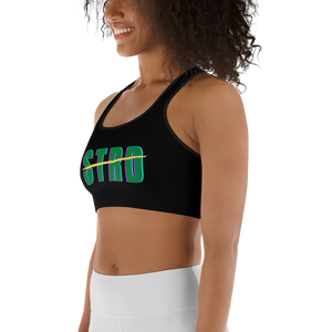 Mardi Gras Sports bra