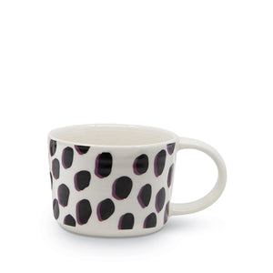 Salt & Pepper - Mug - Leopard 330ml