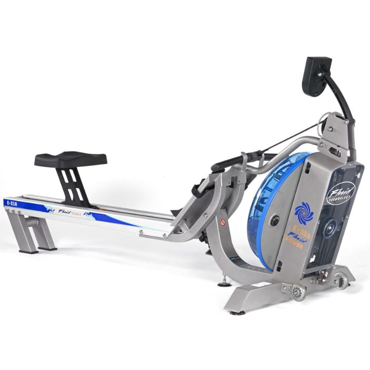 First Degree Fitness Evolution E350 Indoor Rower