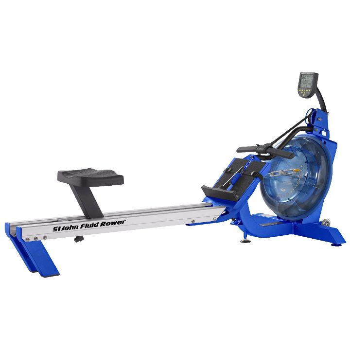 First Degree Fitness St John Evolution Indoor Rower