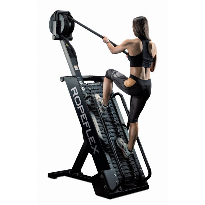 Ropeflex RX4400 Apex Rope Climbing Machine