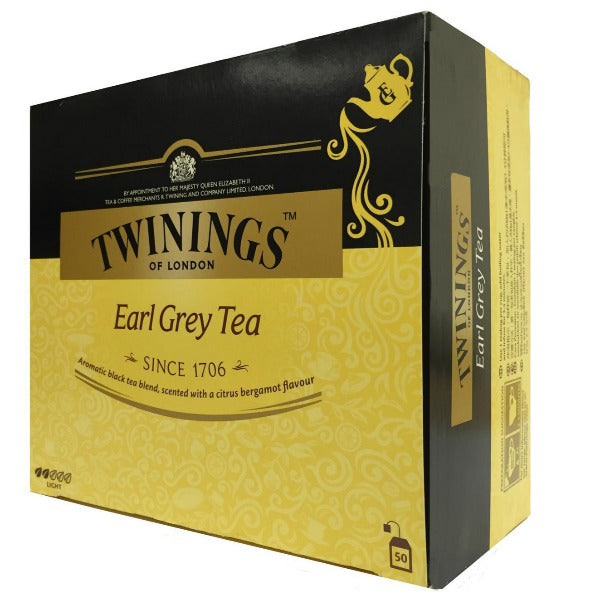 SnacksToGo Singapore delivery of Twinings Earl Grey (2g)
