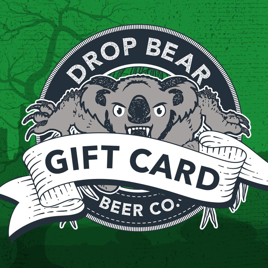 Drop Bear Brewing | Alcohol Free Lager Best | Alcohol Free Beer UK | Dry January Drinks | Drop Bear | Dry January Beers |