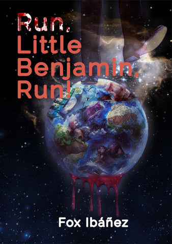 Ebook: Run, Little Benjamin, Run! (mobi/kindle)
