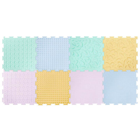 healthy foot play mat for new parents, baby set