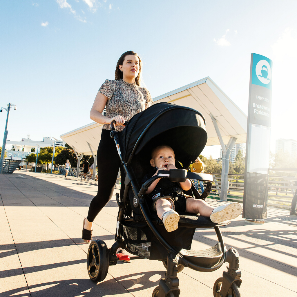 Pram and Stroller Maintenance, Care and Cleaning Guide