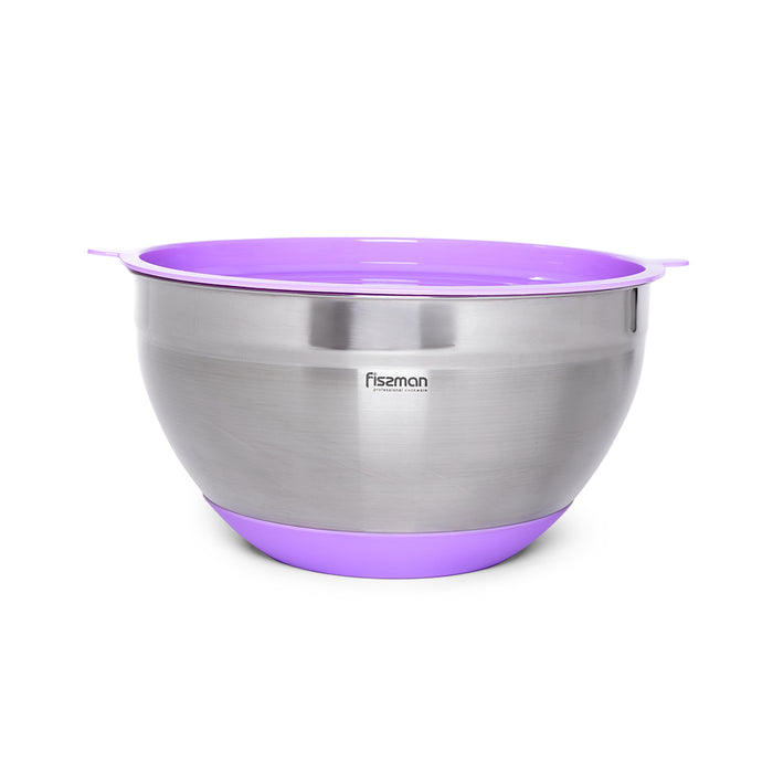 Mixing bowl 3 LTR with lid