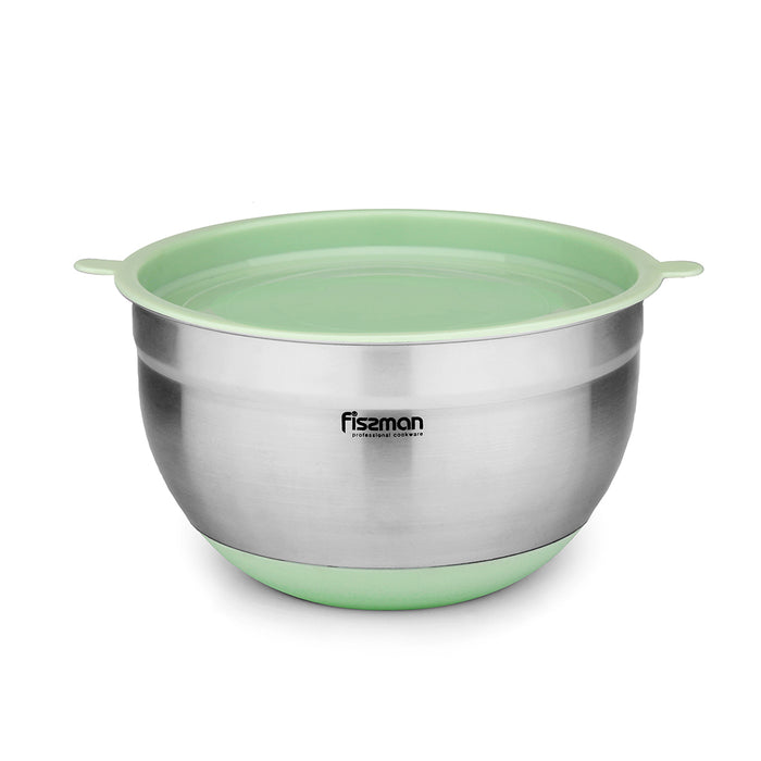 Mixing bowl 4.5 LTR with lid