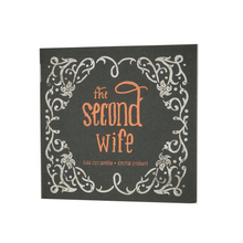 "Load image into Gallery viewer, ONLY TWO LEFT - ""The Second Wife"" by It Will Be Known to Us - Minicomic"
