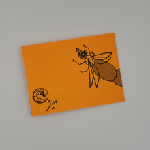 "Load image into Gallery viewer, ""Love Bugs"" by Chris Smith - Minicomic"