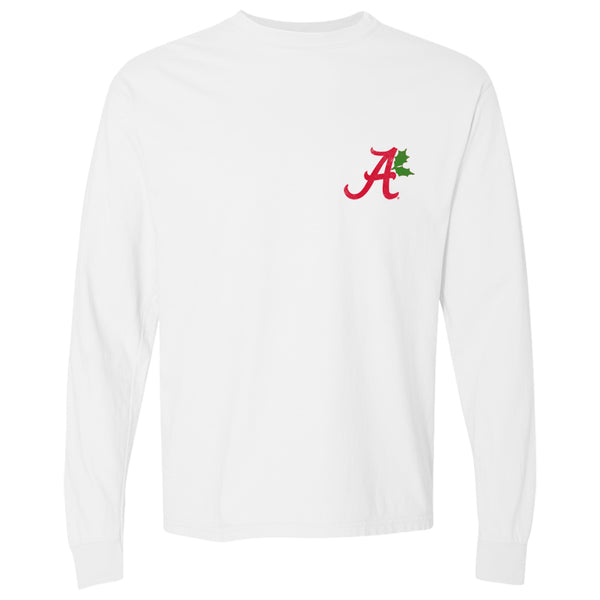 Believe | Women's Alabama Crimson Tide T-Shirt | White