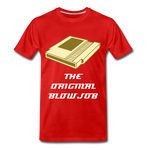 Load image into Gallery viewer, T-shirt - The original - rouge