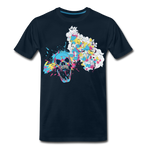 Load image into Gallery viewer, T-Shirt Mind Blown - deep navy