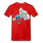 Load image into Gallery viewer, T-Shirt Mind Blown - red