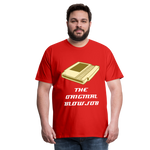 Load image into Gallery viewer, T-shirt - The original - red