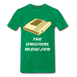 Load image into Gallery viewer, T-shirt - The original - kelly green