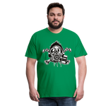Load image into Gallery viewer, T-Shirt - Gazé - kelly green