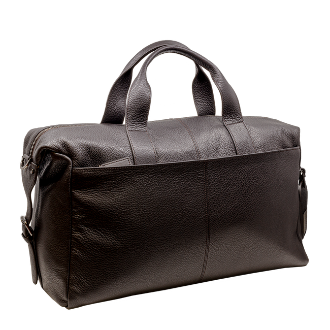 THE WEEKENDER BROWN