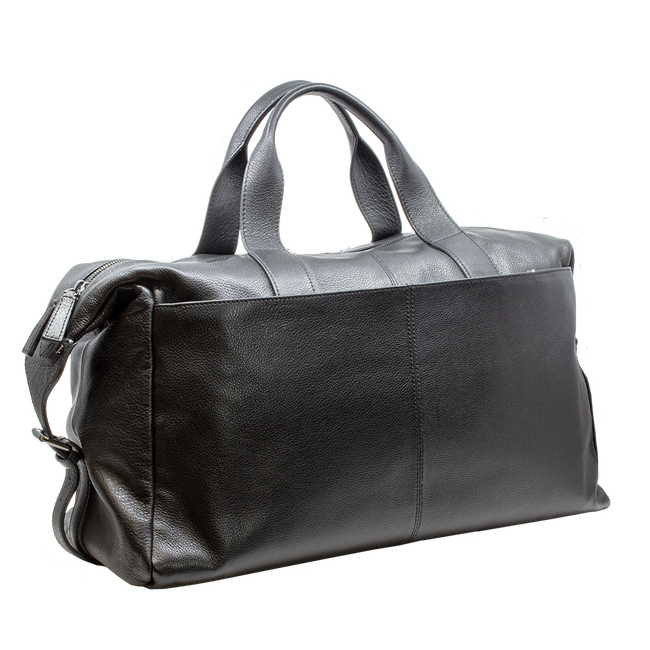 THE WEEKENDER BLACK