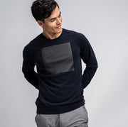 THE SWEATER NAVY