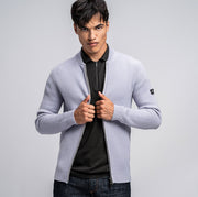 THE BOMBER LIGHTGREY