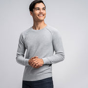 THE JUMPER LIGHTGREY