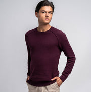 THE JUMPER MAROON