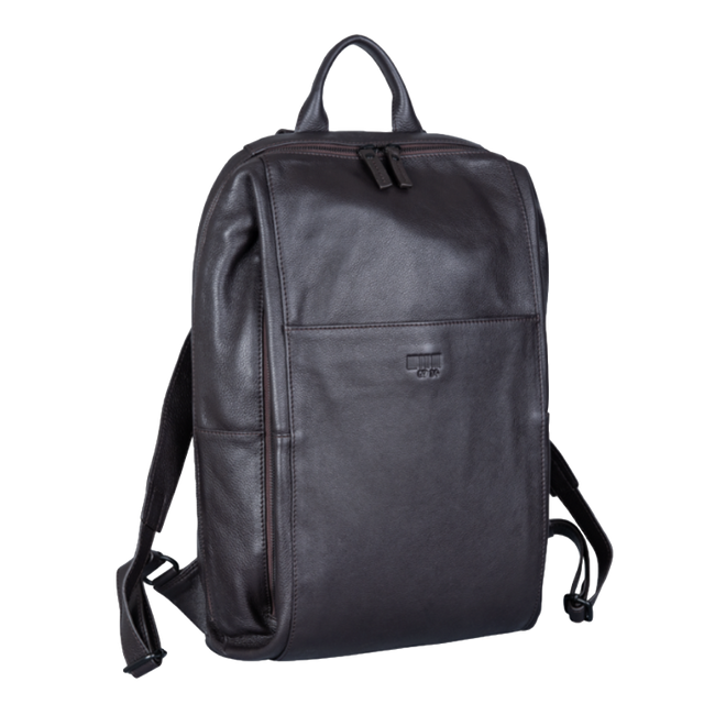 THE BACKPACK BROWN