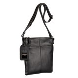 THE POUCH BLACK