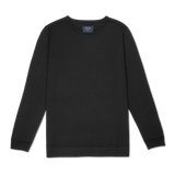 THE PULLOVER BLACK