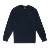 THE SWEATER NAVYRUBBER