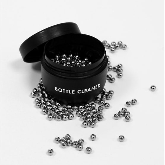 Stainless steel decanter Cleaning Balls