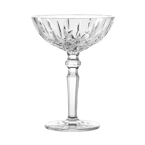 Noblesse Champagne or Cocktail Glasses Set of 2