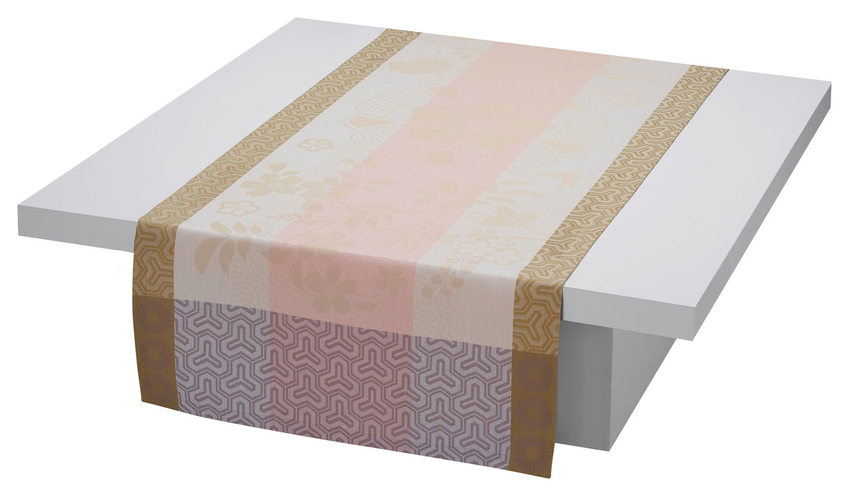 Table Runner - Asia Mood - Petals 55x150cm