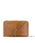 Ayo Leather Sling Travel Wallet - Waxy Tan