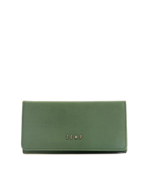Claire Purse - Forest Green