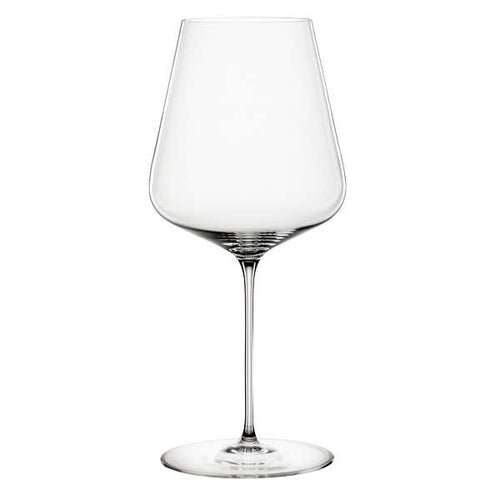 Spiegelau Definition Bordeaux/Cabernet Glass Set of 2