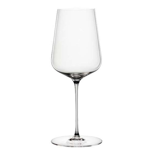 Spiegelau Definition Universal Red or White Wine Glass - Set of 2
