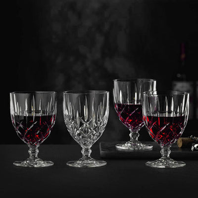 Noblesse Tall Goblet - Set of 4