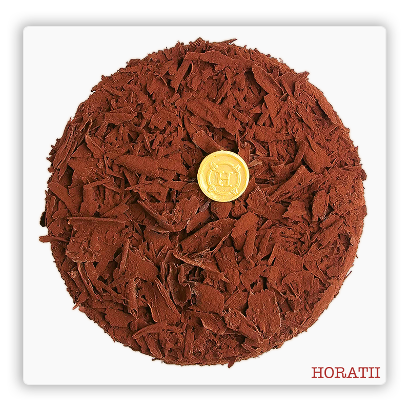 HORATII Black Forest